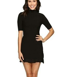 NWOT Gorgeous Stone Cold Fox Behati mini dress
